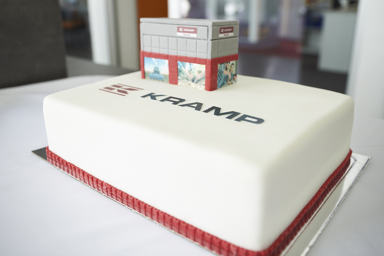 Organizácia Eventov - torta